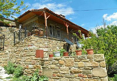 Çanakkale-Gökçeada-Kaleköy Vama Evi ile ilgili görsel sonucu
